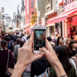 Social media marketing in Japan: Weakness or a big potential?​