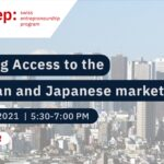 SWISS EP Albania - Getting Access to the German and Japanese market